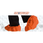 Chaussures à neige taille XL