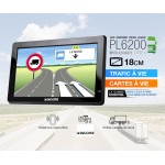 GPS Camion PL6200