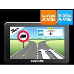 GPS Poids lourd Snooper PL6200