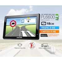 GPS Camion PL6600