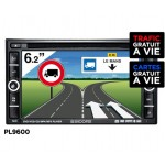 GPS Camion PL9600