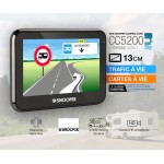 GPS Camping-car CC5200