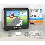 GPS Camping-car CC5400