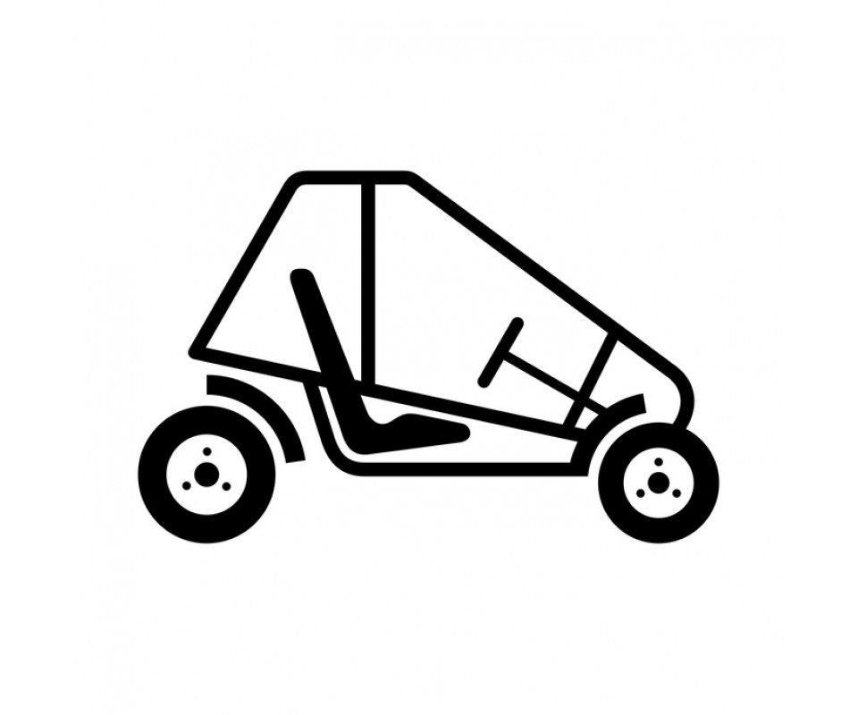 Kit 2eme véhicule pour Gps CC5400